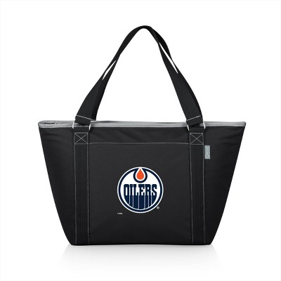 NHL Edmonton Oilers Topanga Cooler Tote Bag