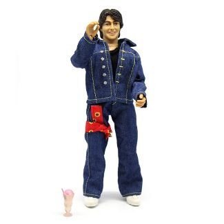 Mego Happy Days Chachi Action Figure 8""