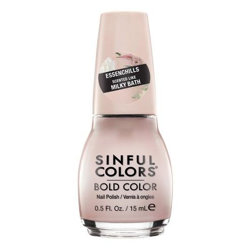 Sinful Colors Essenchills Professional Nail Polish - 0.5 fl oz - image 1 of 4