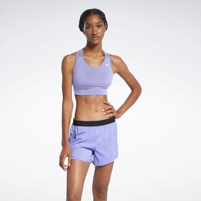 Reebok Running Essentials High-Impact Bra Womens
