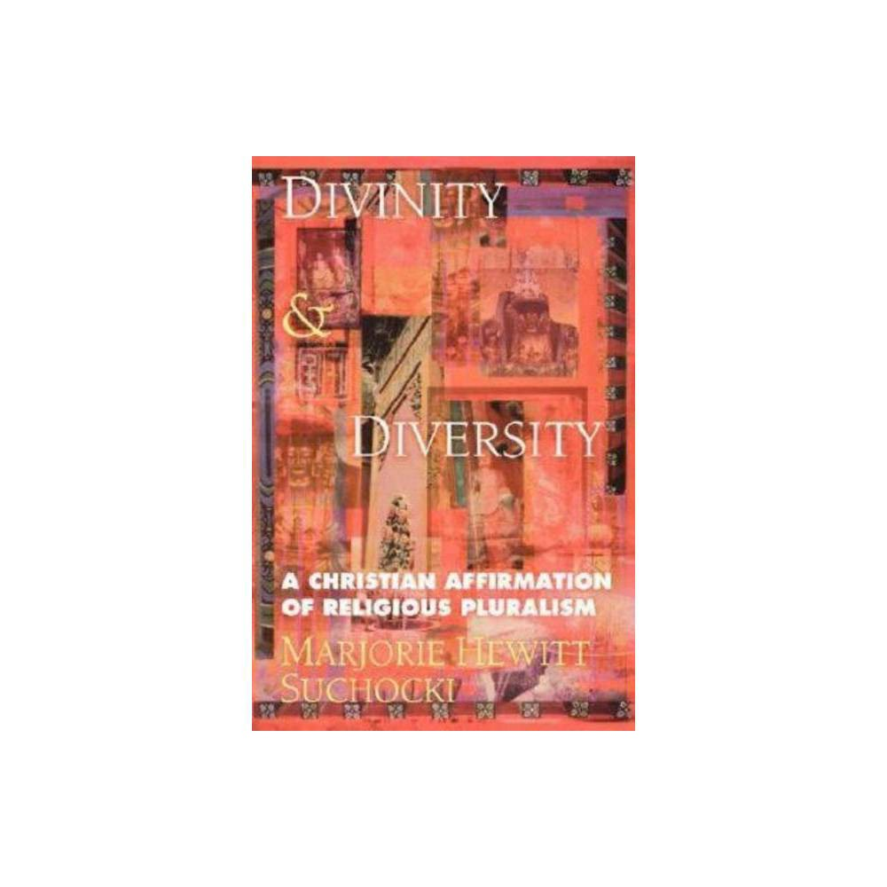 Divinity Diversity Paperback