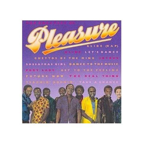 Pleasure - Greatest of Pleasure (CD) - image 1 of 1