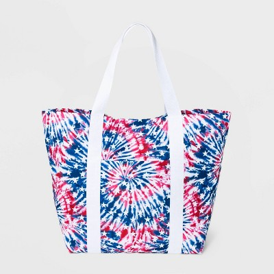Mad Love Americana Tote Handbag
