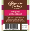 The Cheesecake Factory At Home - Single Serve Original Frozen Cheesecake Slice - 3.43oz - image 4 of 4