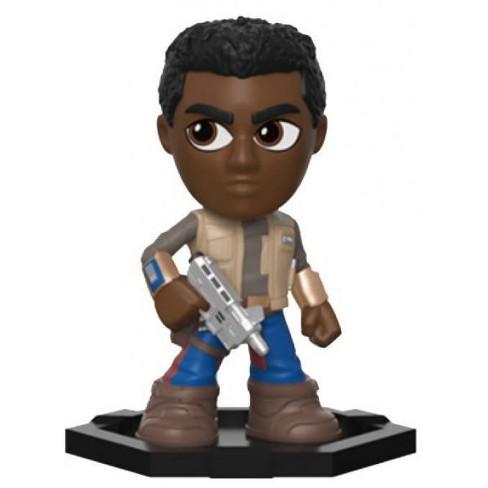 Funko Star Wars The Rise Of Skywalker Finn 1 12 Mystery Minifigure Loose Target