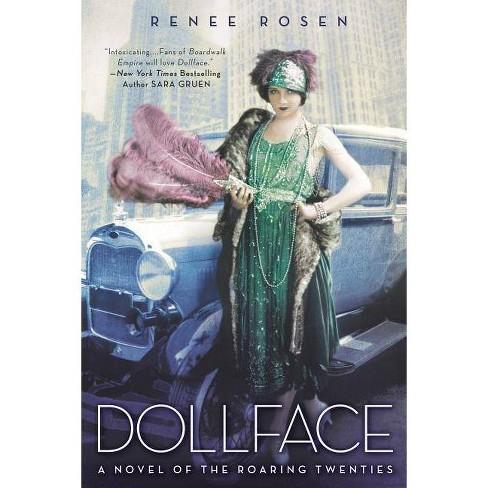 Dollface - by  Renee Rosen (Paperback) - image 1 of 1