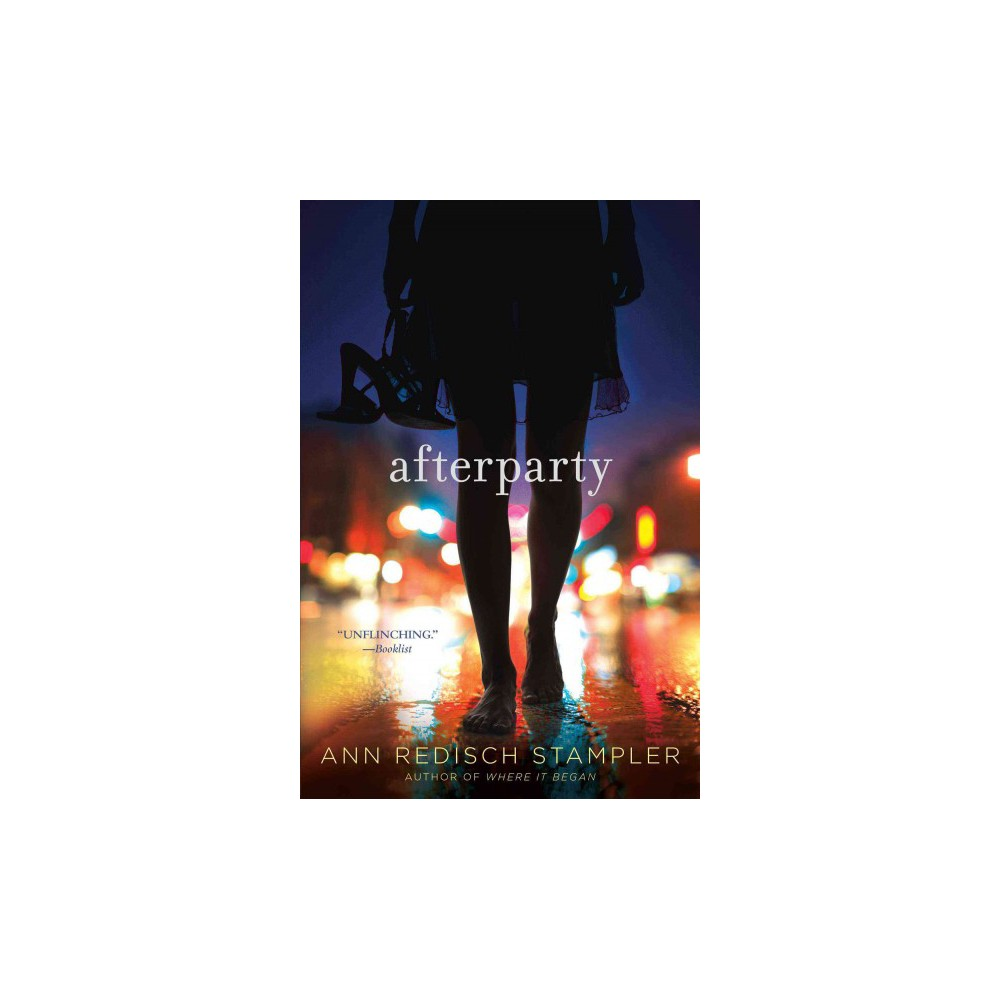 Afterparty (Reprint) (Paperback)