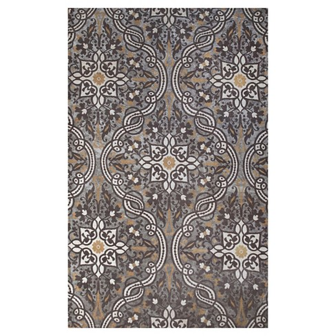 Tuft & Loom Ashton 100% Chenille Area Rug - image 1 of 2