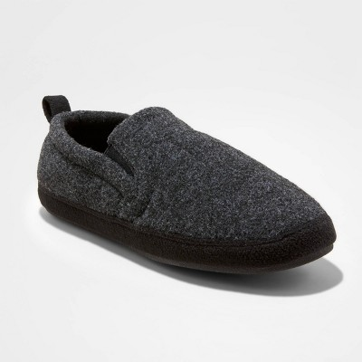 Men's Dayton Slippers - Goodfellow & Co.™ Gray