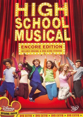 High School Musical (DVD)