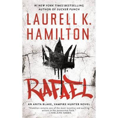 Rafael - (Anita Blake, Vampire Hunter) by  Laurell K Hamilton (Paperback)