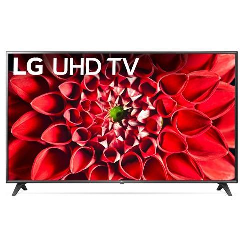 LG 75'' Class 4K UHD Smart LED HDR TV - 75UN7070PUC - image 1 of 4