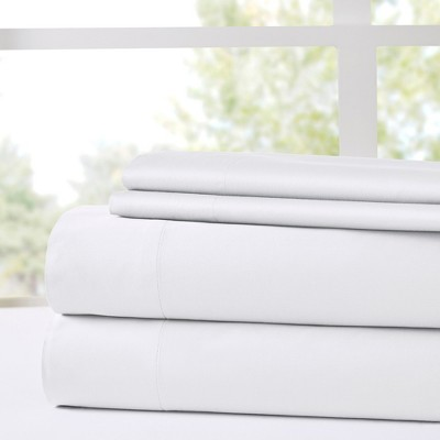Italian Hotel Collection 400 Thread Count 100% Tencel Sheet Set.