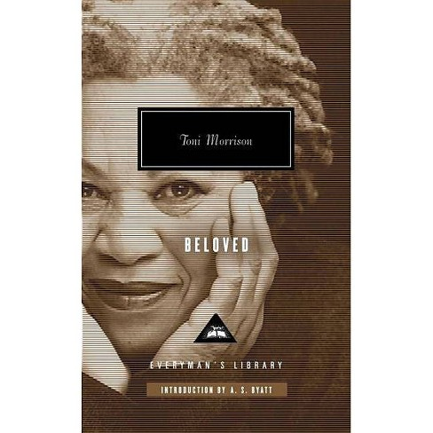 Beloved - (Everyman's Library Classics & Contemporary Classics) by  Toni Morrison (Hardcover) - image 1 of 1