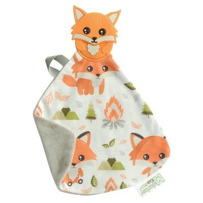 Malarkey Kids Munch-It Teether Blanket - Friendly Fox