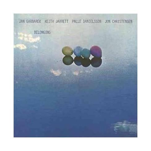 Keith Jarrett - Belonging (Vinyl) - image 1 of 1