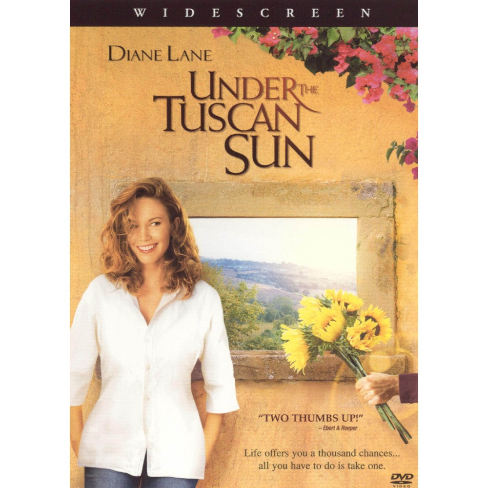 Under the Tuscan Sun [WS]