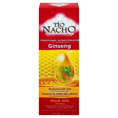 Tio Nacho Ginseng Conditioner - 14 fl oz