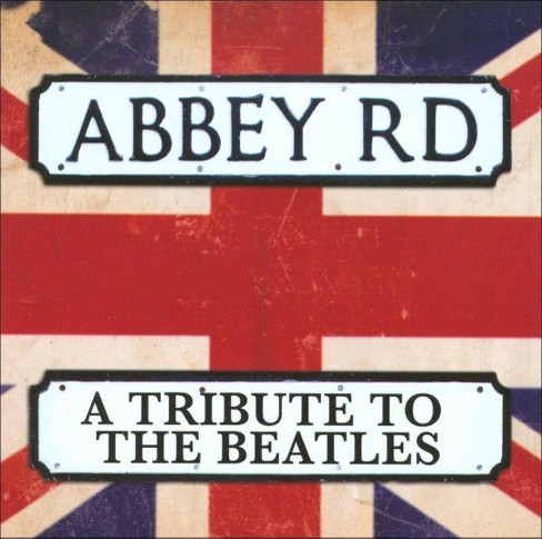 Various - Abbey rd:Tribute to the beatles (CD) - image 1 of 1