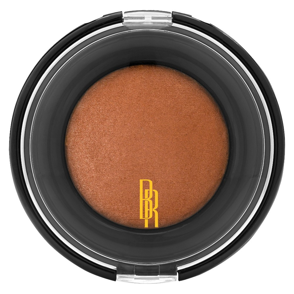 Image of Black Radiance Artisan Color Baked Blush - 0.1oz, Toasted Brown