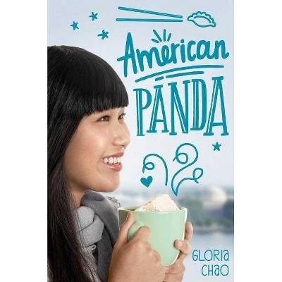 American Panda (Hardcover) (Gloria Chao)