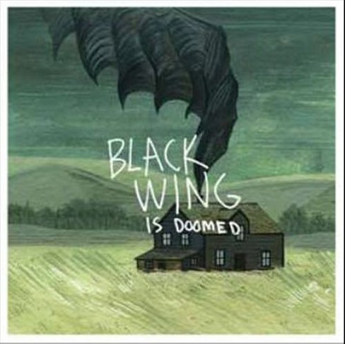 Black wing - Is doomed (Vinyl) - image 1 of 1