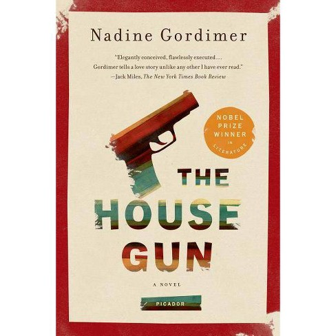 House Gun - by  Nadine Gordimer (Paperback) - image 1 of 1