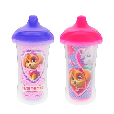 Munchkin PAW Patrol™ Click Lock™ 9oz Insulated Sippy Cup, 2pk