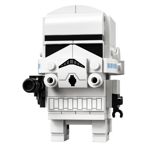 Lego Brickheadz Star Wars Stormtrooper 41620 Target