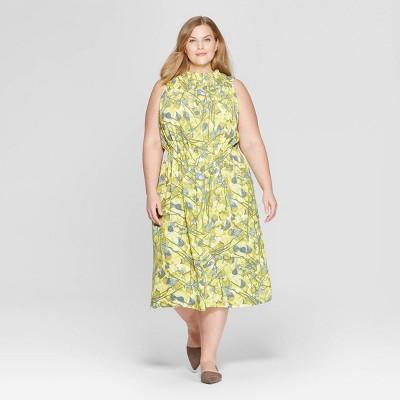 Plus Size Dresses   Target 7fc3c681a