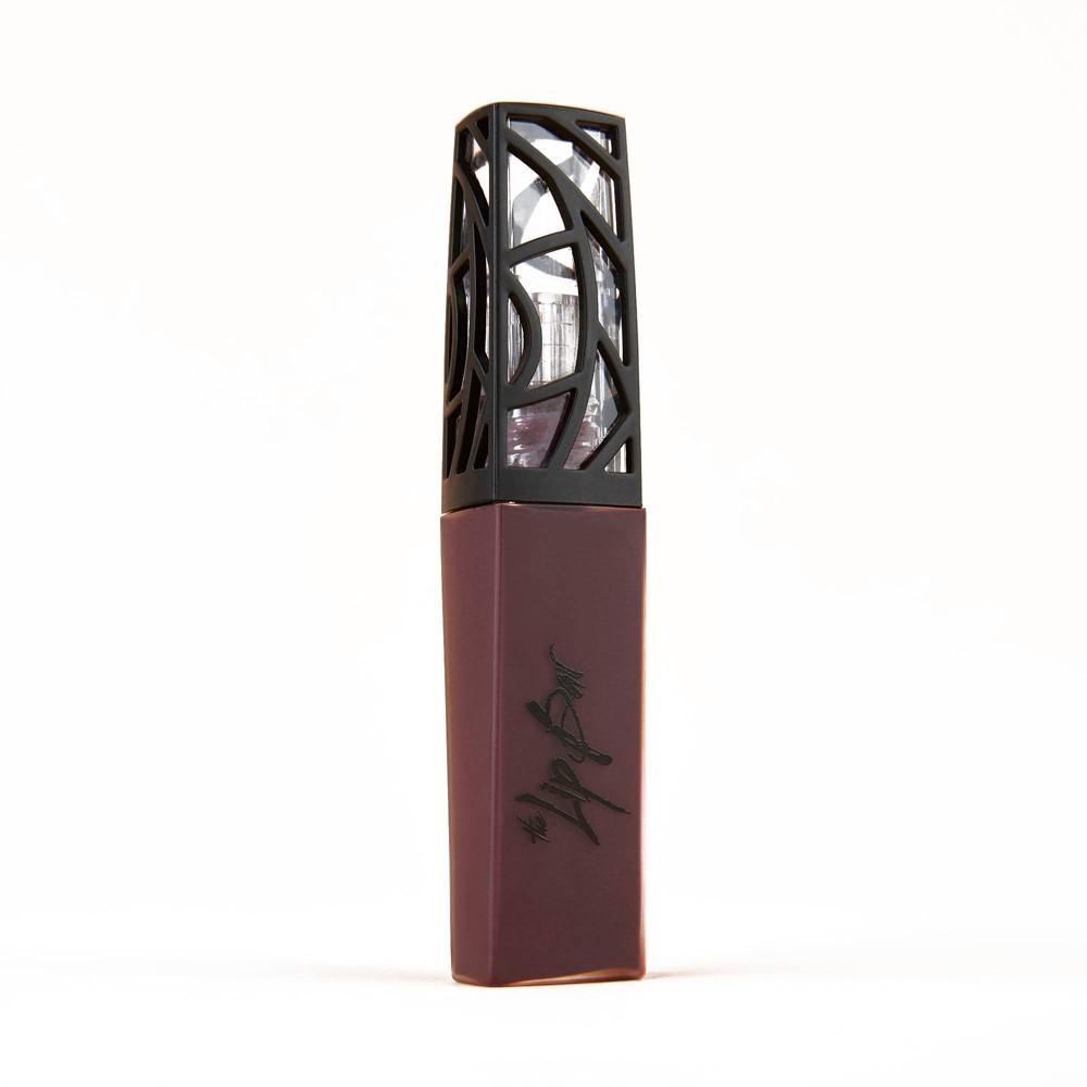 The Lip Bar Vegan Matte Liquid Lipstick Drama Queen 0 24oz