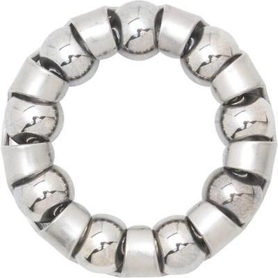 """Wheels Manufacturing 1/4"""" x 9 Bearing Retainer: Bag of 10"""