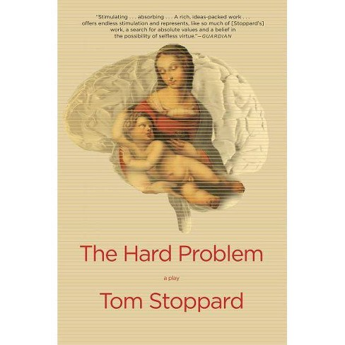 The Hard Problem - by  Tom Stoppard (Paperback) - image 1 of 1