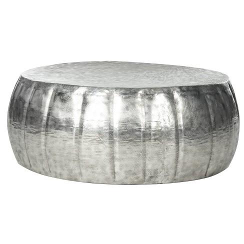 Dedalus Coffee Table Silver - Safavieh® - image 1 of 4