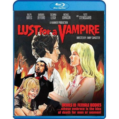 Lust For A Vampire (Blu-ray) - image 1 of 1