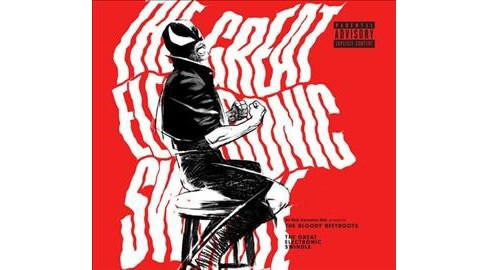 Bloody Beetroots - Great Electronic Swindle (Vinyl) - image 1 of 1