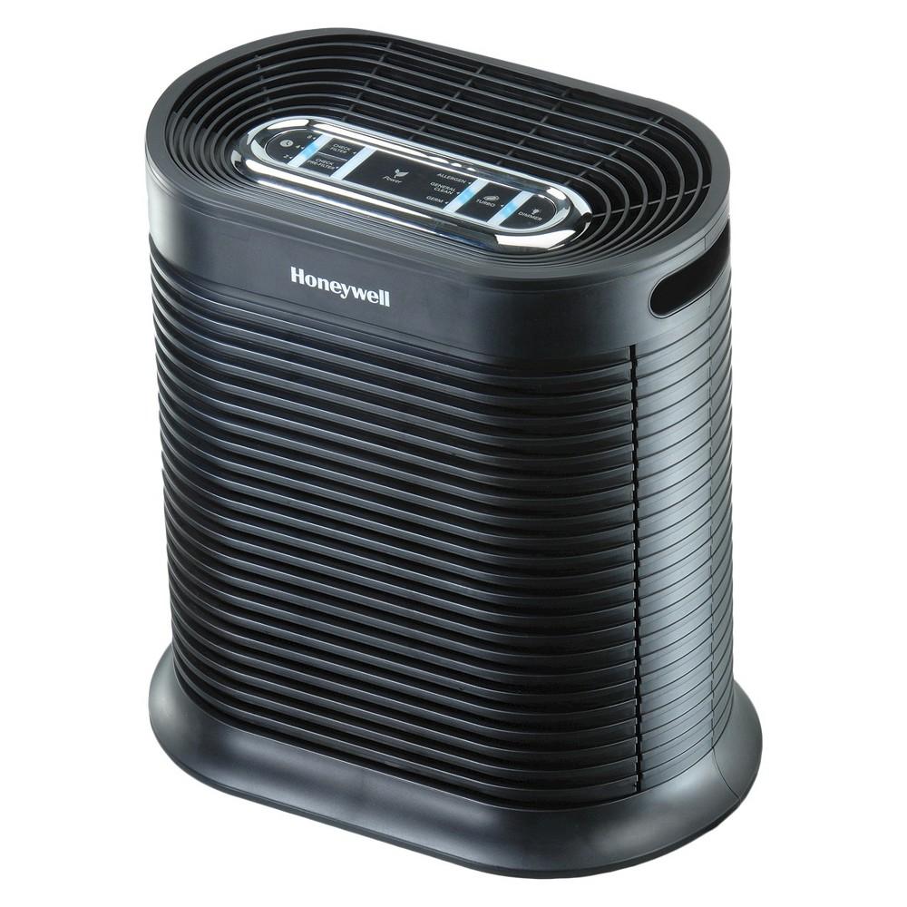 Honeywell HPA101TGT True HEPA Air Purifier Black