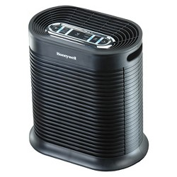 Honeywell HPA201TGT True HEPA Air Purifier Black