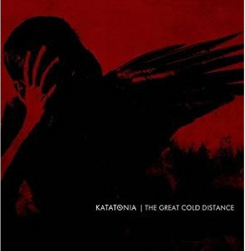 Katatonia - Great Cold Distance (CD) - image 1 of 1