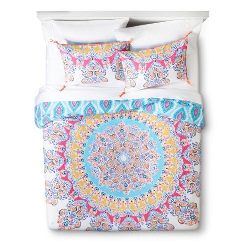 Gypsy Rose Comforter Set - image 1 of 4