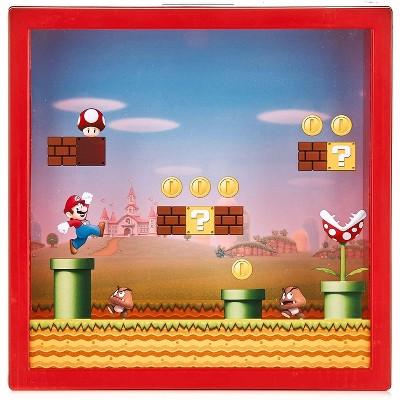 Paladone Products Ltd. Super Mario Arcade Money Box 7 Inch Coin Bank