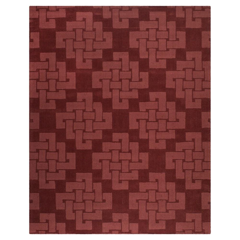 Image of Martha Stewart Rug - Ceiling Wax (9'x12') - Safavieh