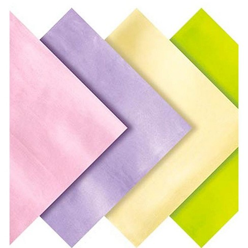4-Piece Seasons Play Silk Set, 36 Squares - Magic Cabin - image 1 of 1