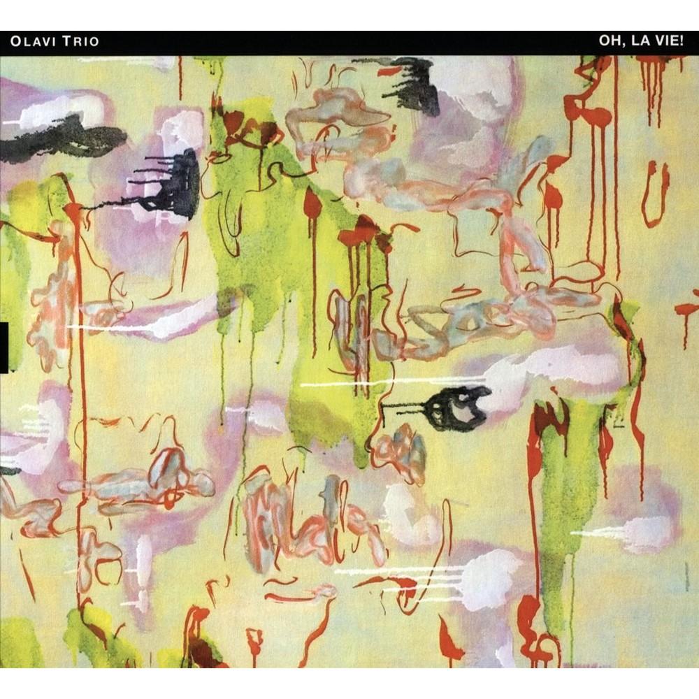 Olavi Trio - Oh La Vie (CD)