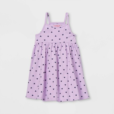 Toddler Girls' Knit Tank Dress - Cat & Jack™
