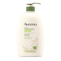Aveeno Daily Moisturizing Body Wash - 33 fl oz