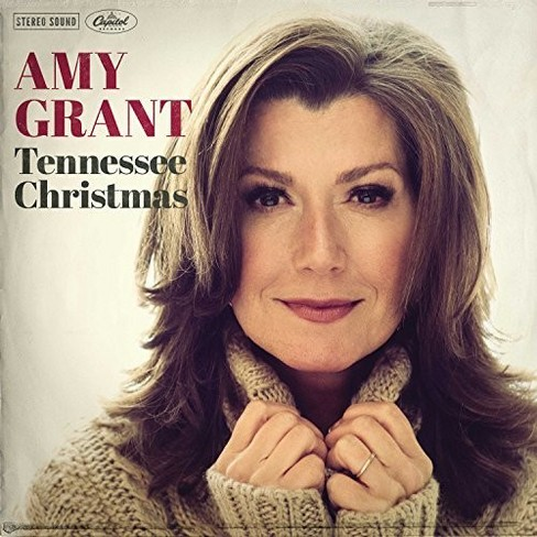 Amy Grant - Tennessee Christmas (Vinyl) - image 1 of 1