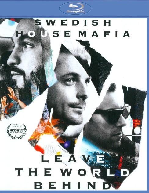 Leave the world behind (Blu-ray) - image 1 of 1