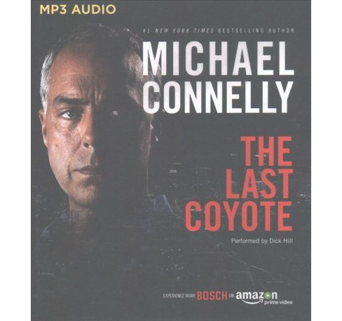Last Coyote (MP3-CD) (Michael Connelly) - image 1 of 1