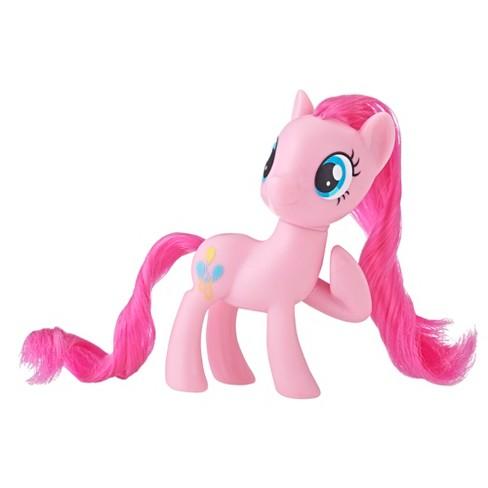 7ec8794f7c5 My Little Pony Mane Pony Pinkie Pie Classic Figure   Target